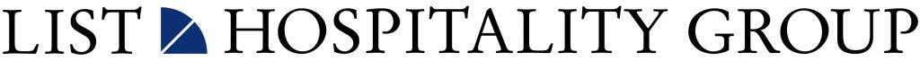 Logo List Hospitality Group