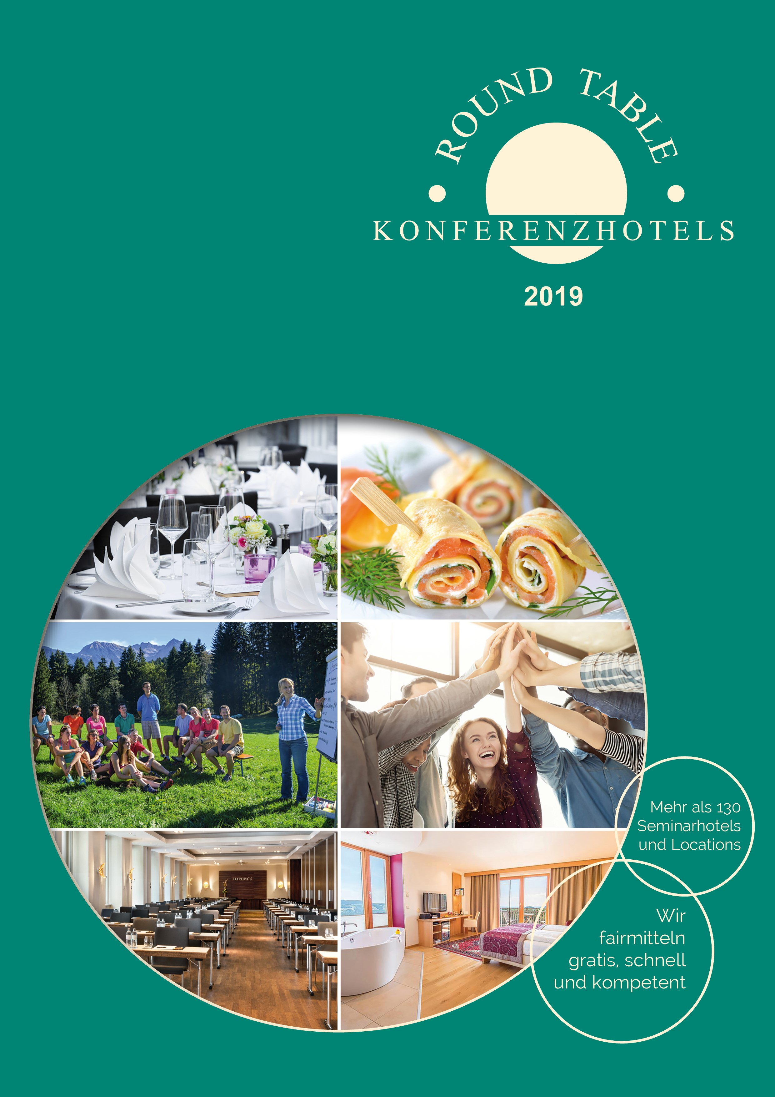 Katalogcover 2019