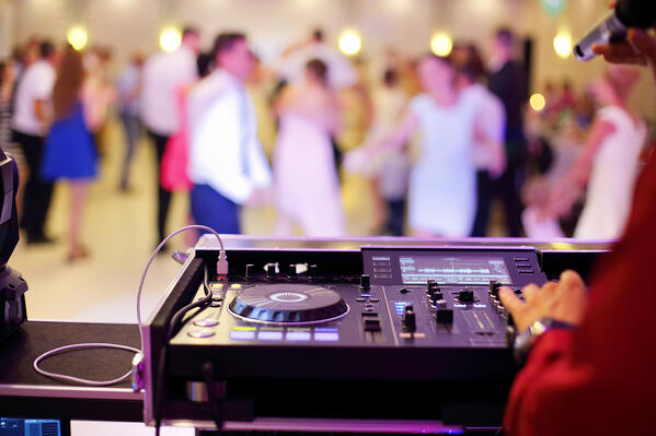 DJ Seehotel Rust